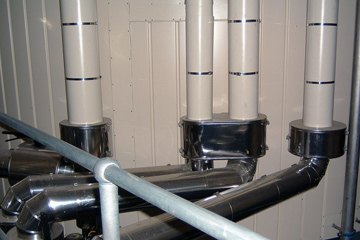 Process Pipework to the Pharmaceutical Industry